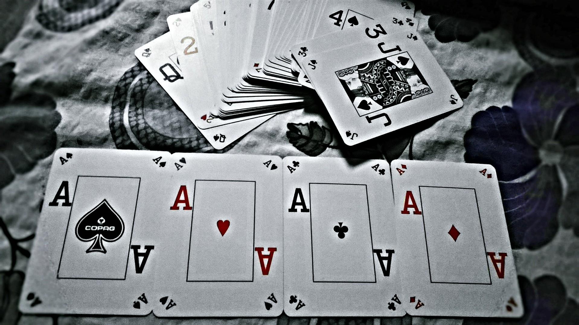 Pokerclinic om de ins en outs van het pokeren te leren