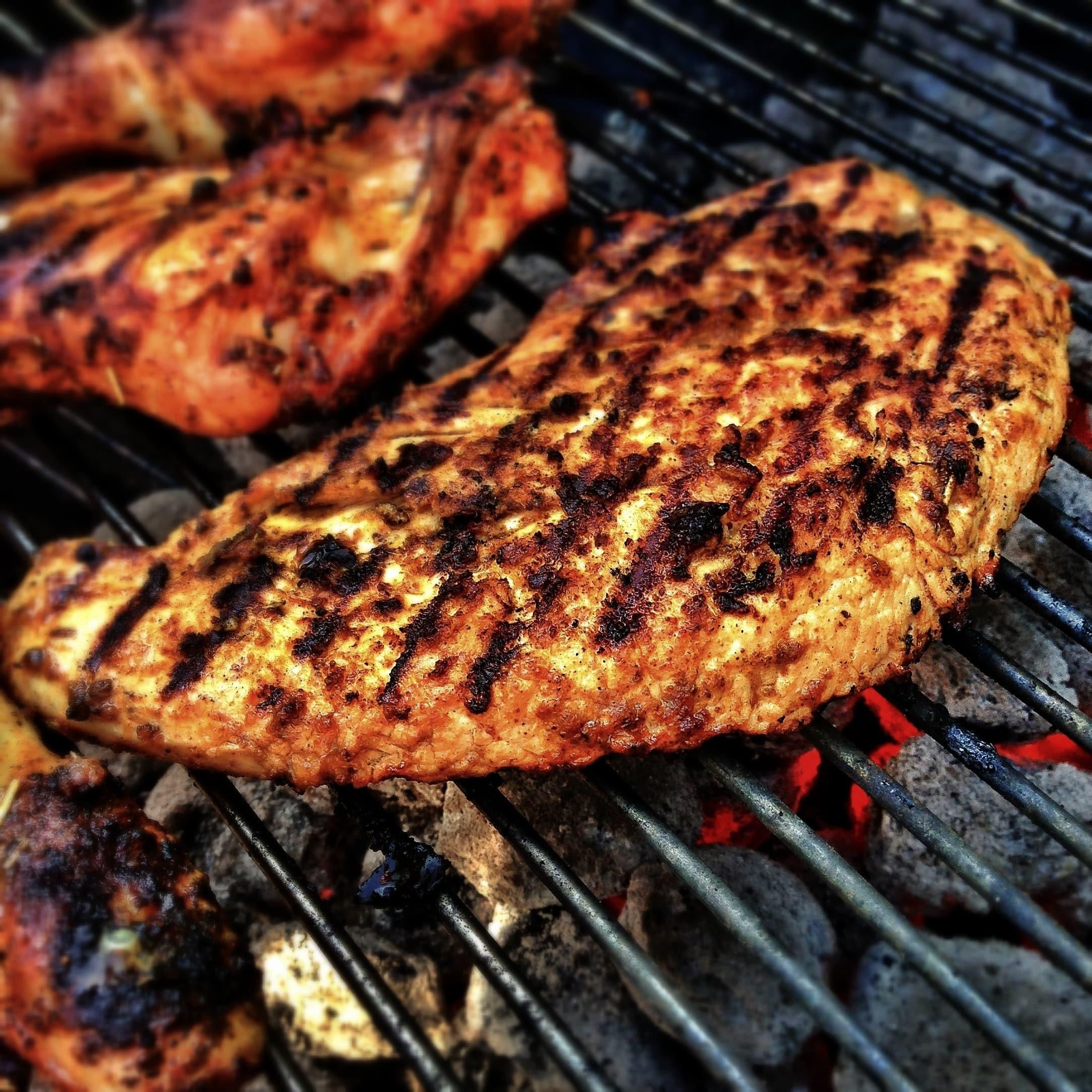 Ambachtelijke barbecue in het gezellige Brabantse Uden