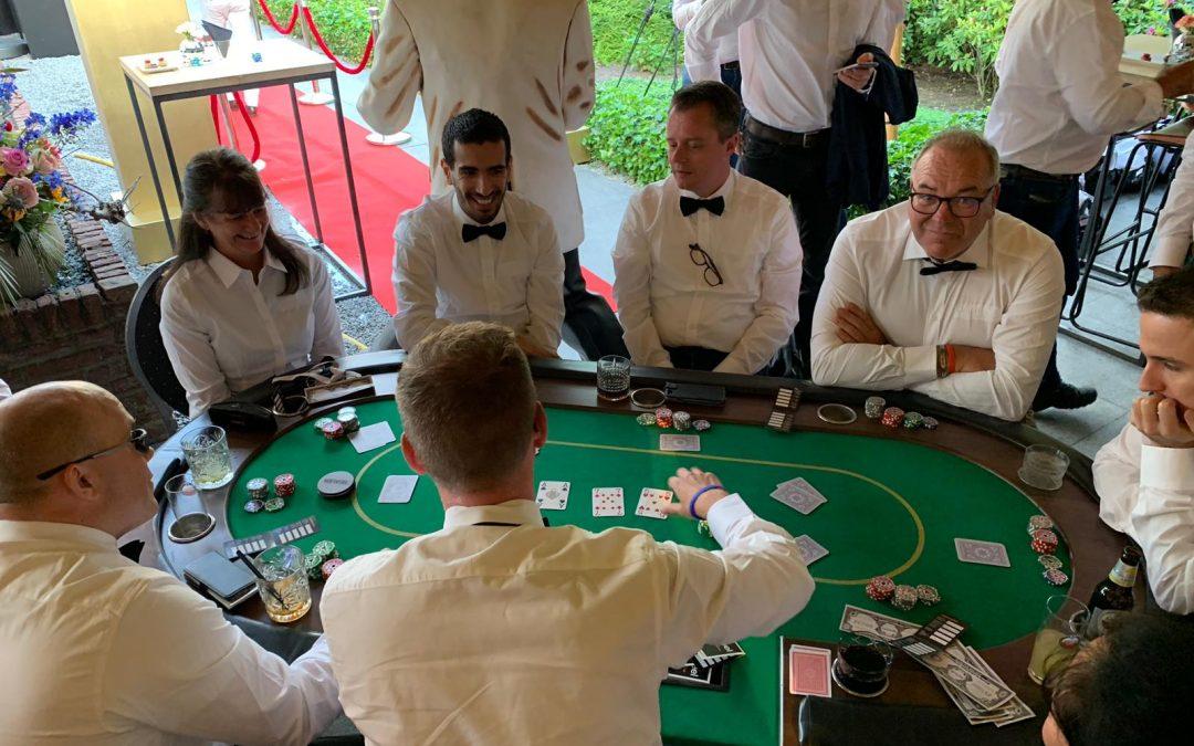 Pokerclinic / Pokerworkshop