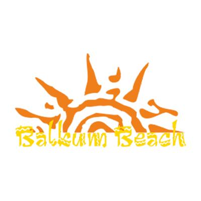 balkum beach