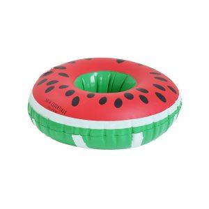 Meloen bekerhouder opblaasbaar