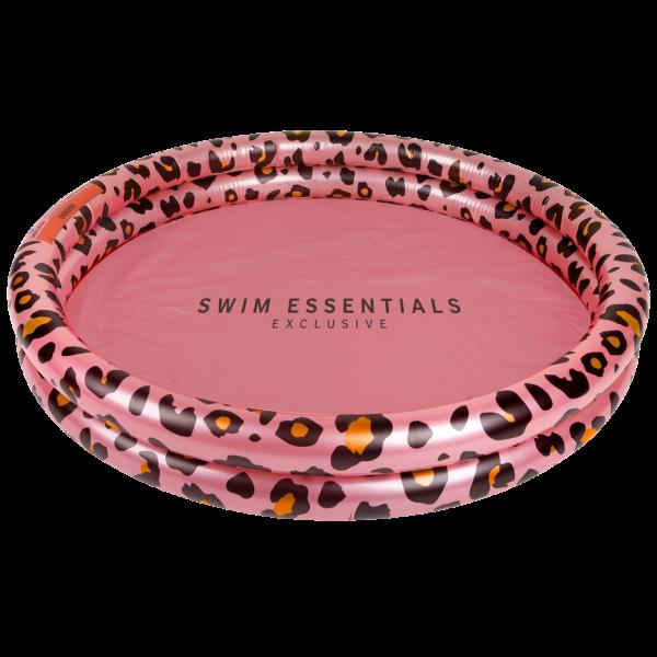 Rose goud zwembadje 100 cm