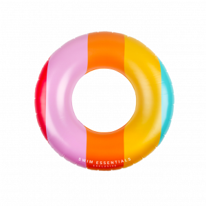 Regenboog zwemband