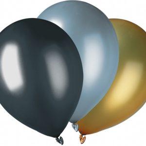 Ballonnen Metal